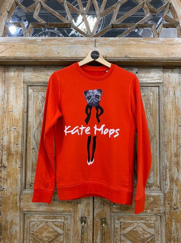 """СВИТШОТ PNC  """"KATE MOPS"""" - фото 5847"""
