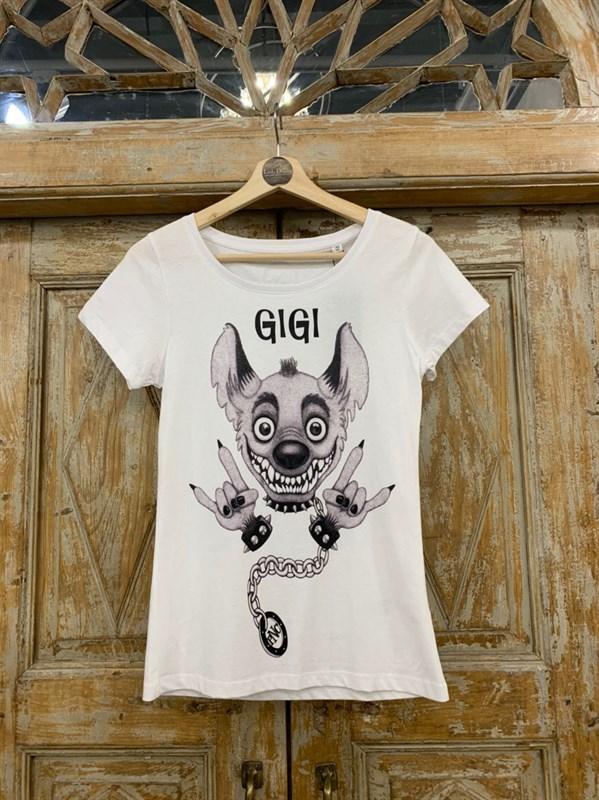 "ФУТБОЛКА PNC ""GIGI"" (Женская) - фото 5943"