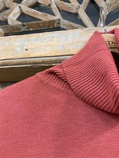 ВОДОЛАЗКА базовая (из кашемира с шерстью и эластаном) - фото 10524