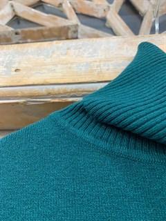 ВОДОЛАЗКА базовая (из кашемира с шерстью и эластаном) - фото 10542