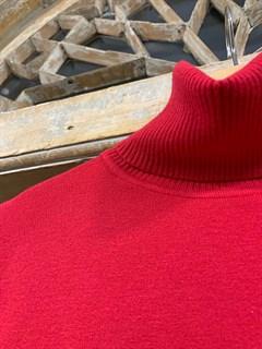 ВОДОЛАЗКА базовая (из кашемира с шерстью и эластаном) - фото 10547