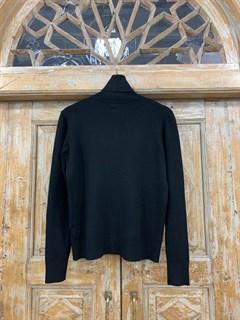 ВОДОЛАЗКА базовая (из кашемира с шерстью и эластаном) - фото 10552