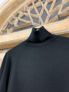 ВОДОЛАЗКА базовая (из кашемира с шерстью и эластаном) - фото 10554