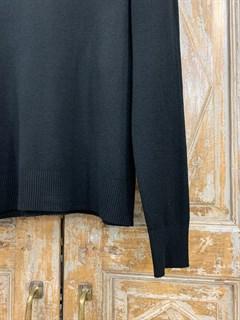 ВОДОЛАЗКА базовая (из кашемира с шерстью и эластаном) - фото 10555