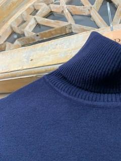 ВОДОЛАЗКА базовая (из кашемира с шерстью и эластаном) - фото 10563