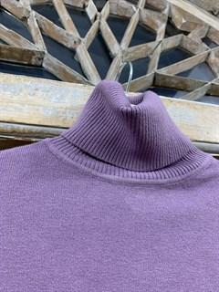 ВОДОЛАЗКА базовая (из кашемира с шерстью и эластаном) - фото 10587