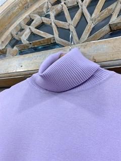 ВОДОЛАЗКА базовая (из кашемира с шерстью и эластаном) - фото 10604