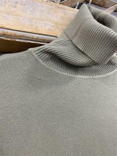 ВОДОЛАЗКА базовая (из кашемира с шерстью и эластаном) - фото 10609
