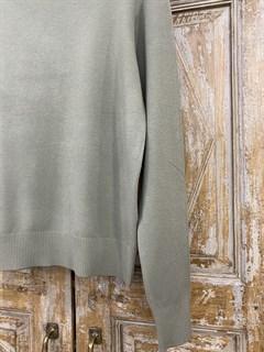 ВОДОЛАЗКА базовая (из кашемира с шерстью и эластаном) - фото 10610