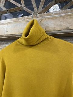 ВОДОЛАЗКА базовая (из кашемира с шерстью и эластаном) - фото 10615