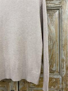 ВОДОЛАЗКА базовая (из кашемира с шерстью и эластаном) - фото 10630