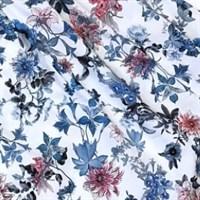 ПЛАТЬЕ-РУБАШКА с рубашечным воротником и юбкой со складками (67 см длина) - фото 4682