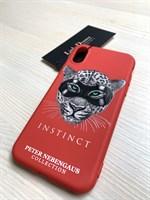 "ЧЕХОЛ для iPhone 10 ""INSTINCT"" - фото 5851"