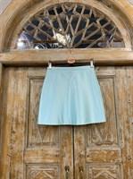 ЮБКА-атлас (вторая юбка) - фото 7272