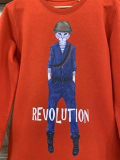 "СВИТШОТ PNC ""REVOLUTION"" - фото 9171"