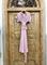 ПЛАТЬЕ на запАхе с рукавами-кимоно, отрезной юбкой полуклеш - фото 7586
