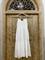 "ПЛАТЬЕ-комбинация ""ЗЕФИР"" многоярусное на бретельках-спагетти (из БАТИСТА) - фото 7707"