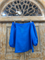 ТОП круизный без плеч, рукава на резинке (вискоза с хлопком) - фото 8136