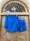 ТОП круизный без плеч, рукава на резинке (вискоза с хлопком) - фото 8143