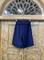 ШОРТЫ круизные с отворотом, на резинке (ЛЕН с ХЛОПКОМ, удлиненные) - фото 8196
