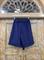 ШОРТЫ круизные с отворотом, на резинке (ЛЕН с ХЛОПКОМ, удлиненные) - фото 8204