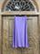 ЮБКА атласная, трапеция двойная двусторонняя по косой - фото 8306