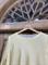 БЛУЗКА двустороняя, минималистичная, косой крой (из атласа) - фото 8470