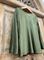 БЛУЗКА двустороняя, минималистичная, косой крой (из атласа) - фото 8477