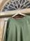БЛУЗКА двустороняя, минималистичная, косой крой (из атласа) - фото 8481